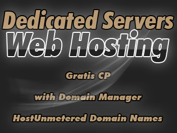 Best dedicated server service